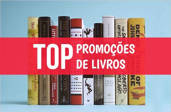 Saraiva oferece promoção de livros