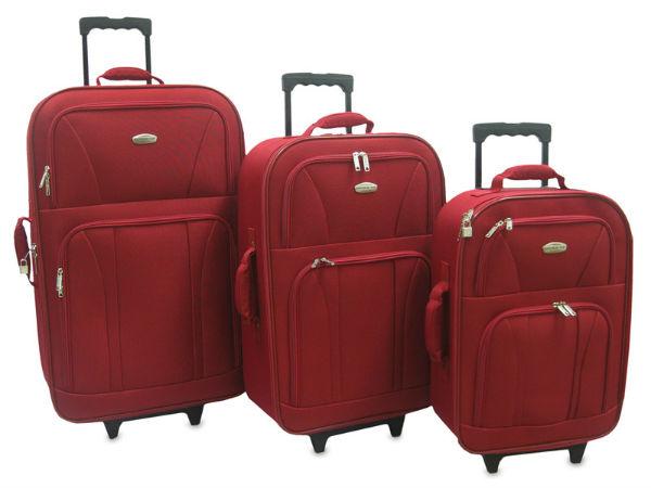 ofertas malas de viagens