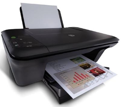 Multifuncional HP Deskjet 2050