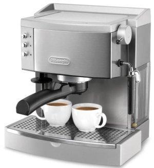 Cafeteira DeLonghi EC700
