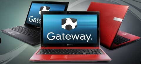 Notebooks Gateway