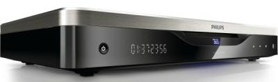 Blu-ray player 3D Philips