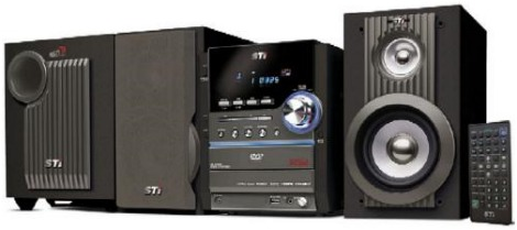 Home Theater STi XB857