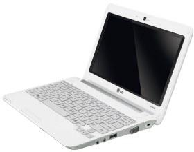 Netbook LG X140