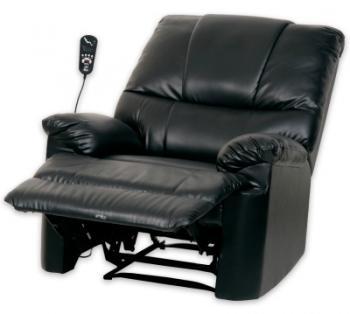 Poltrona Massagem Relax Medic
