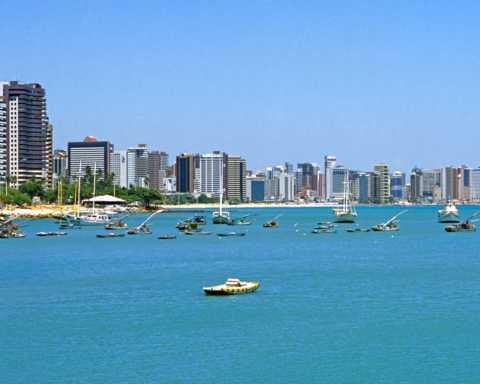 hotéis e resorts em Fortaleza