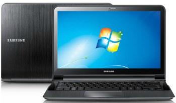 Notebook Samsung Série 9