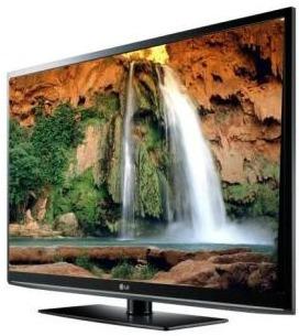 TV plasma LG 50