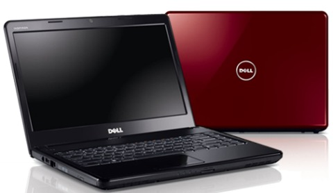 Notebook dell inspiron 14