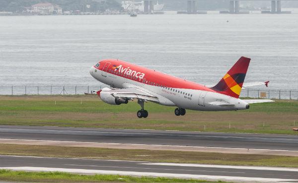 Compre passagens aéreas Avianca