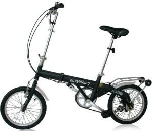 Bicicleta Go Easy Biking