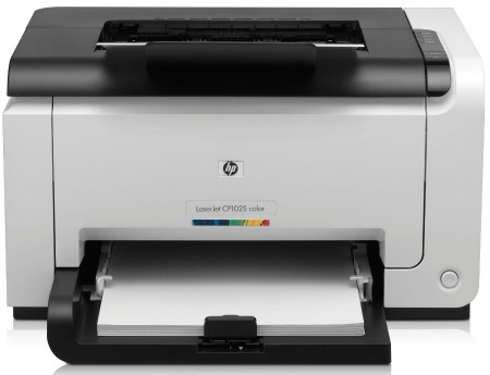 Impressora HP LaserJet