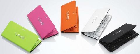 Netbook Sony Vaio por ótimo preço