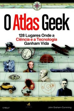 Atlas Geek