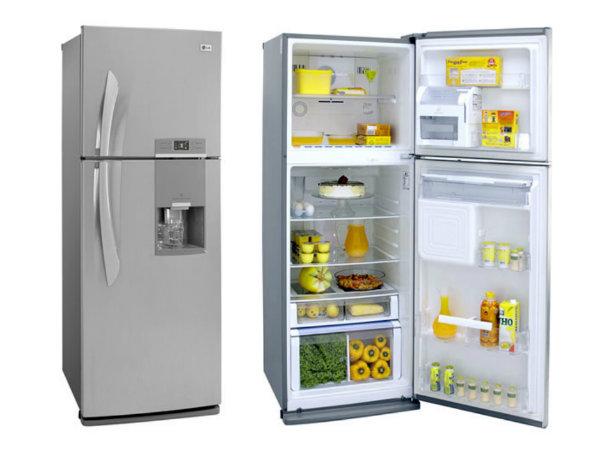 Promoções de Refrigeradores
