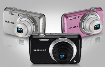 Samsung 14.2 MP