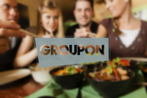 Groupon 5 ofertas do dia