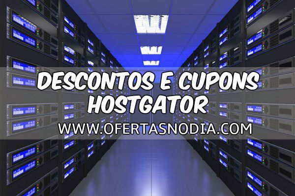 Hostgator hospedagem de sites