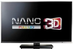 TV LED Cinema LG 3D