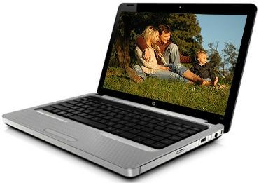 Ctis Notebook HP com mochila