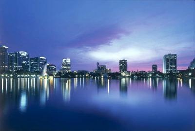 Viagem à Orlando