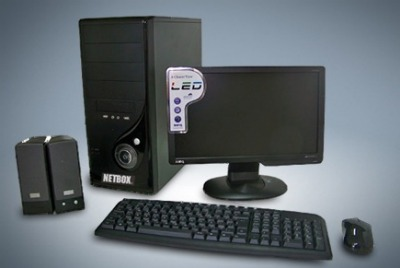 Computador Kelow 2 GB