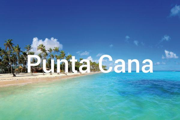 Turismo em Punta Cana