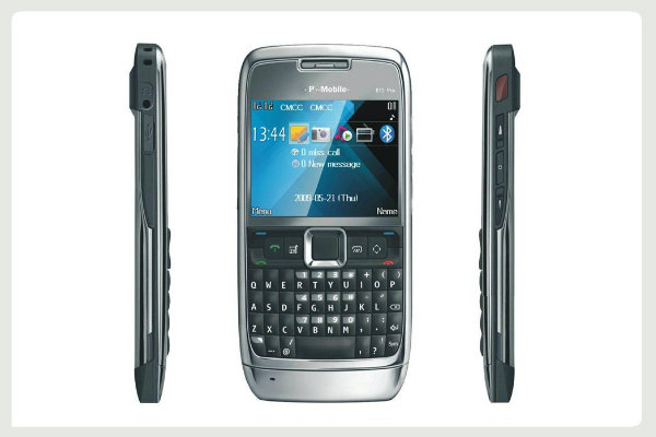 Smartphone Dual Chip MP20