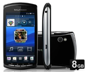 Smartphone Sony Xperia Play