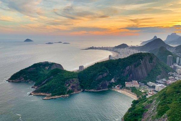 Groupon Turismo Rio de Janeiro