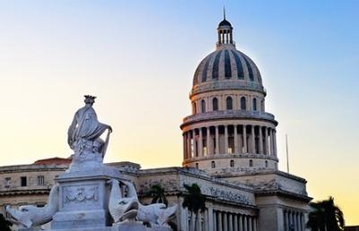 Groupon 7 noites em Cuba