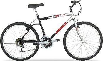Americanas bicicleta aro 26