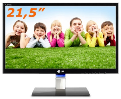 Ctis oferta monitor LED