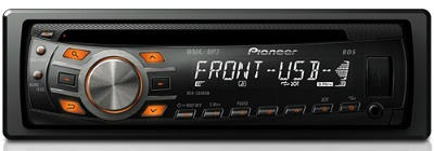 mp3 player automotivo pioneer