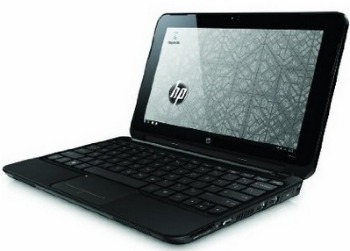 netbook hp mini 210