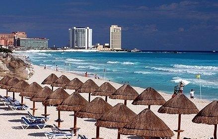 turismo viagem cancun