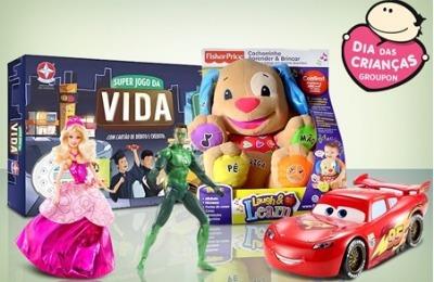 Brinquedos Toymania