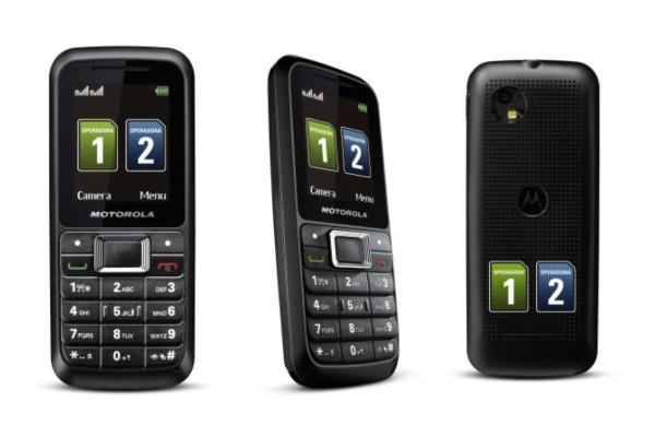 Celular Motorola WX294