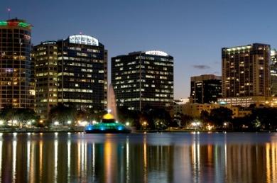 8 dias em Orlando