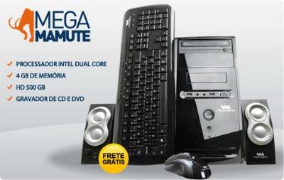 PC Dual Core