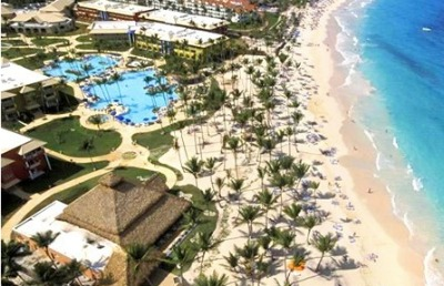 Punta Cana All Inclusive