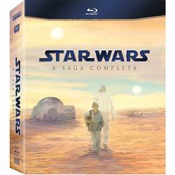Boxes de coleções DVD