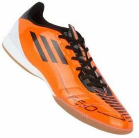 6b14b6afd9 Tênis Futsal Adidas F10 em promoção Centauro - Ofertas do dia