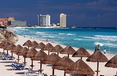 Groupon 7 dias em Cancun