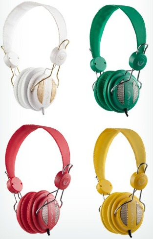 Groupon headphones Via Lorran