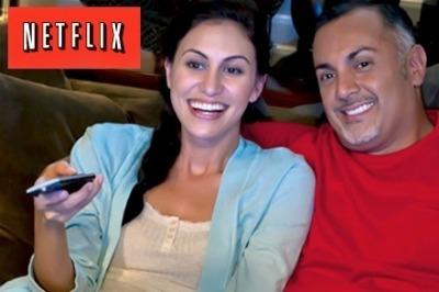 Assine Netflix Grátis