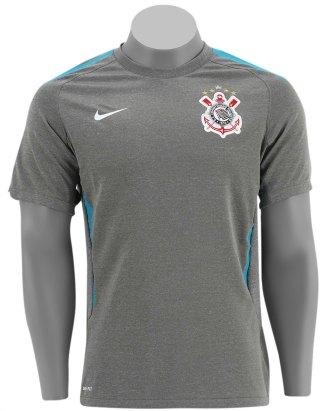 Camisa Corinthians Treino