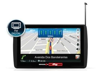 GPS BR 500