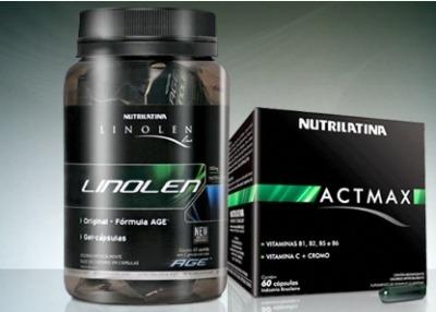 Linolen Age Nutrilatina