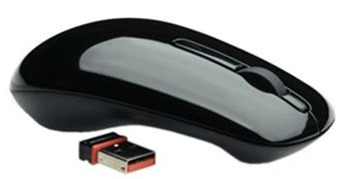 Mouse Óptico Wireless Dell